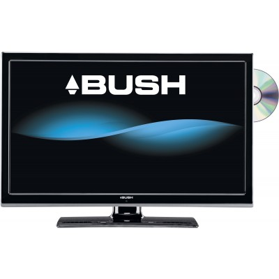 Toshiba 22IN FullHD 1080P LED TV/DVD COM