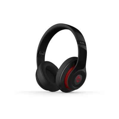 Beats by Dre Studio Headphones - Black