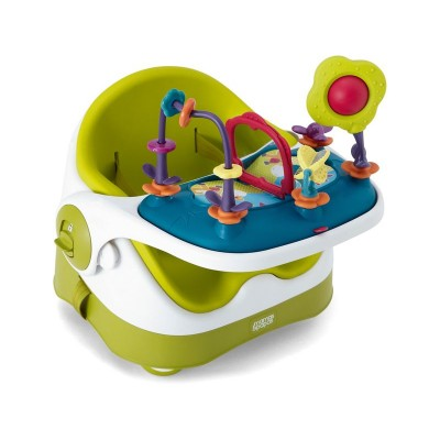 Mamas & Papas Baby Bud Booster Seat & Activity Tray