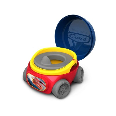 Cars Next Generation Potty System