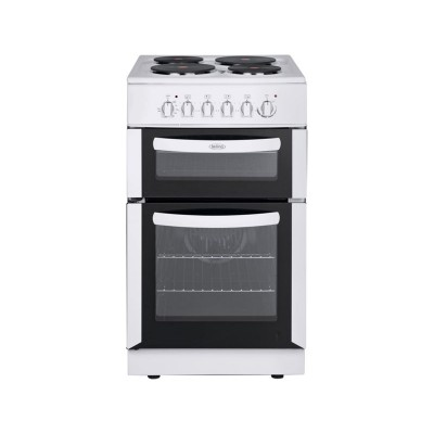 BELLING FSE50TC WHITE ELECTRIC COOK EXP
