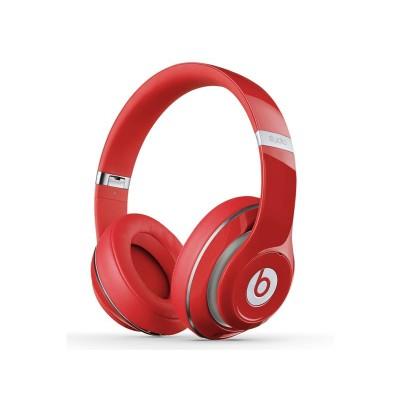 Beats by Dre Studio Headphones - Red
