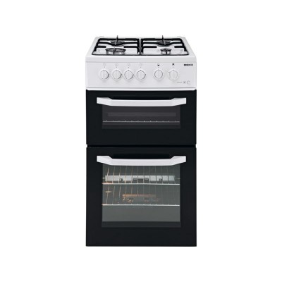 BEKO BDG581W GAS COOKER WHITE EXP