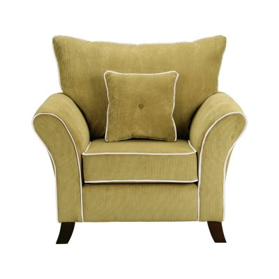 Collection Daisy Chair - Lime