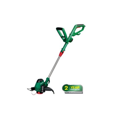 Qualcast Corded Grass Trimmer - 450W