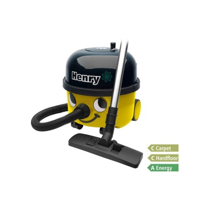 HENRY HVR00 ECO BGD CYL YELLOW