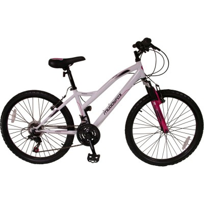 Muddyfox Kansas 24 Inch Hardtail Bike - Girls'