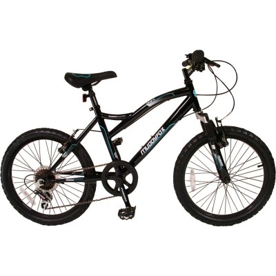 Muddyfox Hazard 20 Inch Bike - Boys'