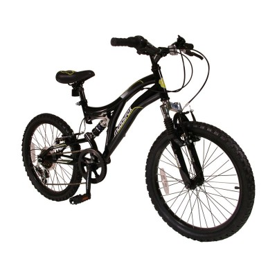 Muddyfox Download 20 inch Mountain Bike - Boys