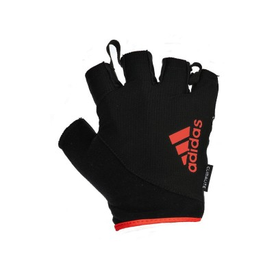 Adidas Essential Gloves Red - Large