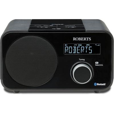 Roberts Blutune 40 DAB Radio and BT Speaker