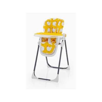 Cosatto Noodle Supa Hen House Highchair