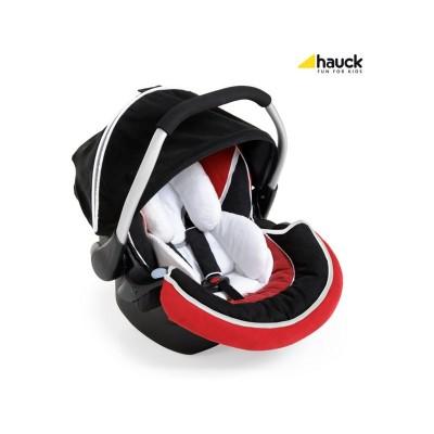 HAUCK ZERO PLUS SELECT RED BLACK
