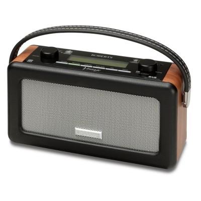 ROBERTS VINTAGE DAB FM RDS PORTBLE RADIO