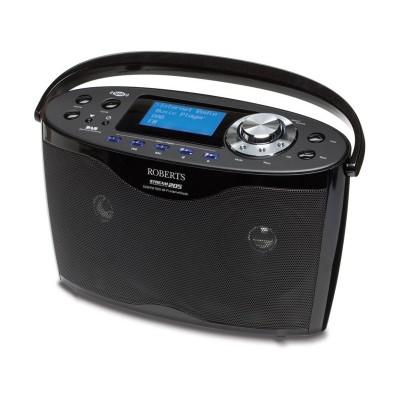Roberts Stream 205 DAB and Wi-Fi Radio