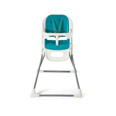 Mamas & Papas Pixi Teal High Chair