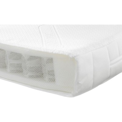 Cosatto Coolio Cot Bed 140 x 70cm Mattress