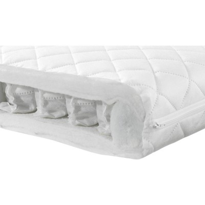Cosatto Springi Supa Cot Bed 140 x 70cm Mattress