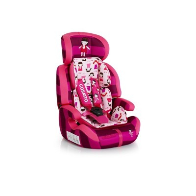 Cosatto Zoomi 123 Car Seat - Dilly Dolly