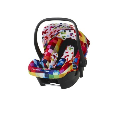 Cosatto Hold 0+ Infant Pixelate Car Seat