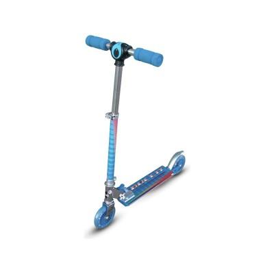 Zinc Bullit Speedo Scooter