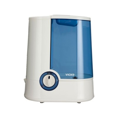 Argos Product Support for Vicks VH750 Warm Mist Humidifier
