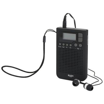 BUSH FM PERSONAL RADIO