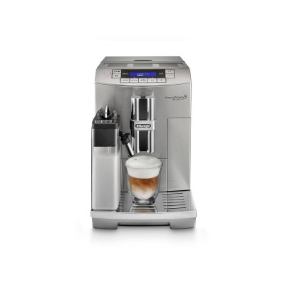 Argos Product Support for De'Longhi Primadonna S Bean to ...