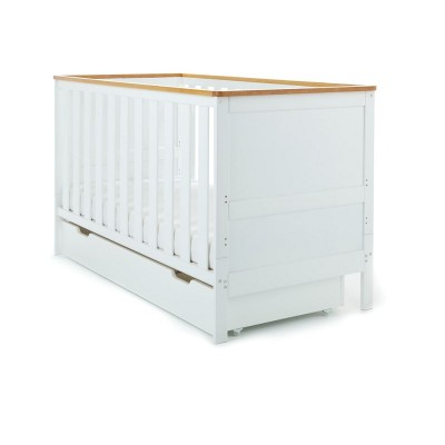 Obaby Cot Bed with Under Cot Drawer