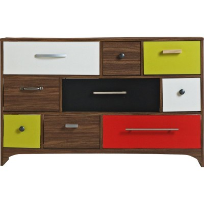 OCC RETRO WIDE DRAWER UNIT