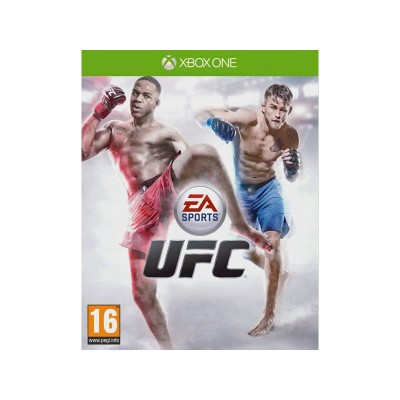 EA Sports UFC Xbox One Game