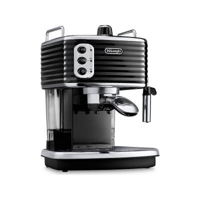 De'Longhi ECZ351BLK Scultura Espresso Coffee Machine