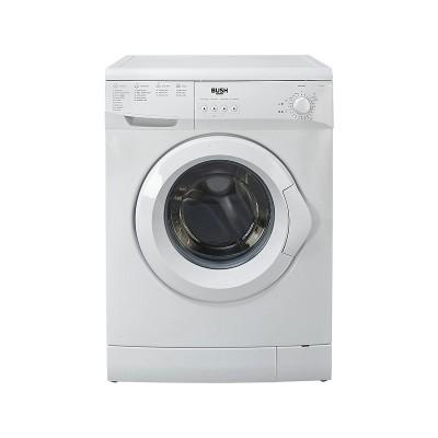 Bush F621QW 6KG 1200 Spin Washing Machine - White