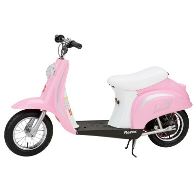 Razor Pocket Mod Electric Scooter - Pink