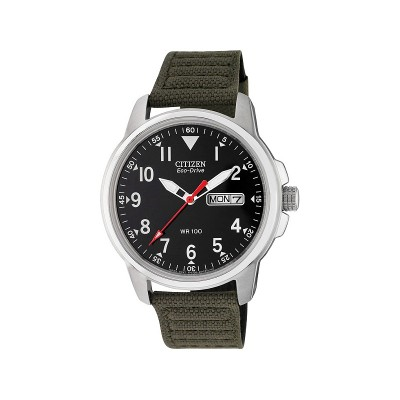 CITIZEN G ECO DRIVE DD ARMY LOOK