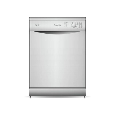 ProAction PRFS126W White Full Size Dishwasher - Express Del