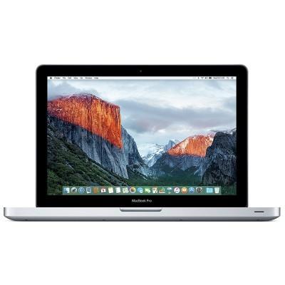 Apple MacBook Pro 13 Inch Intel Ci5 4GB 500GB Laptop