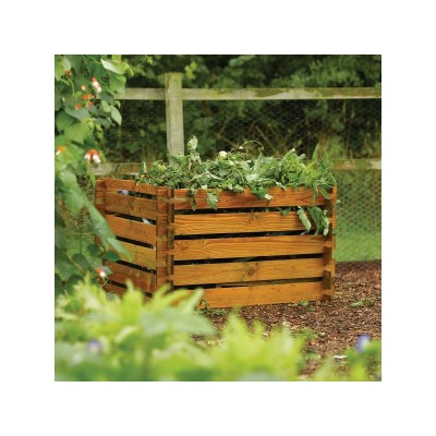 Rowlinsons Budget Composter