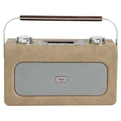 Bush Classic Leather Radio