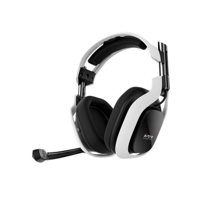 ASTRO GAMING A40 WIRED AUDIO DOLBY WHITE