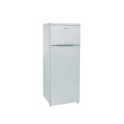 Candy CTSE5142W Top Mount Fridge Freezer - White