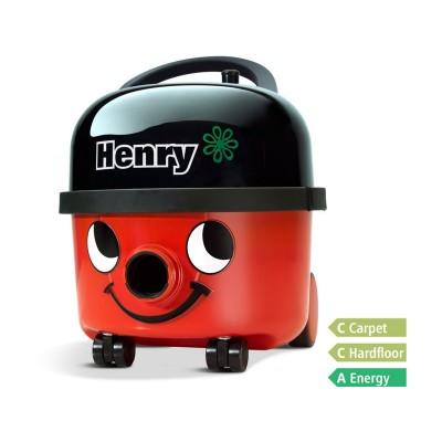 HENRY HVR200 RED BGD CYL