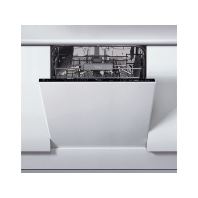 Whirlpool ADG2020FD Built-in Dishwasher - Black