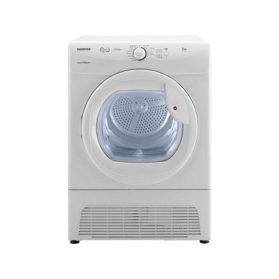 Hoover VTC671W Condenser Tumble Dryer - White