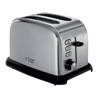 Russell Hobbs 21450 2 Slice Toaster - Stainless Steel