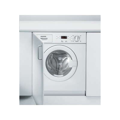 HOOVER HWB2402DN1 INT WASHING MACHINE WH