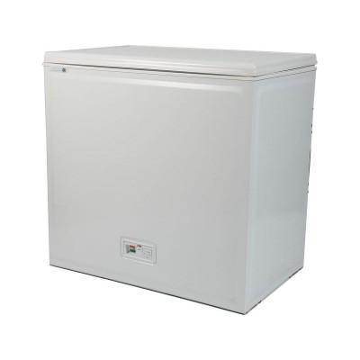 Norfrost AF215WHGB Chest Freezer - White