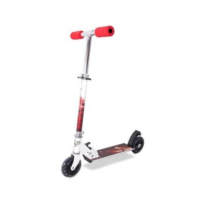 Zinc Fuse Scooter