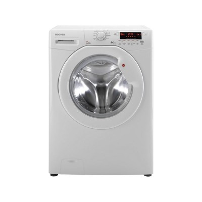 HOOVER DYN7164D1X WASH MACHINE WHITE