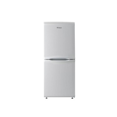 Candy CSC1365WE Fridge Freezer - White/Del/Ins/Rec